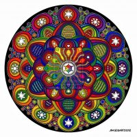 mandalas como decorar